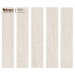 Gạch lát nền 15x80 Vitto 4202