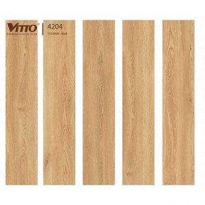Gạch lát nền 15x80 Vitto 4204