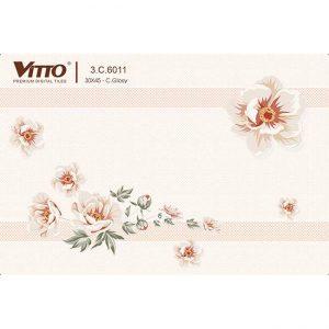 Gạch ốp tường 30x45 Vitto 6011