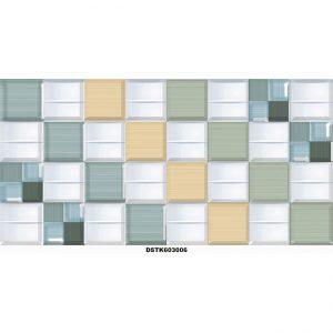 Gạch ốp tường 30x60 Toko Ceramic DS TK 603006