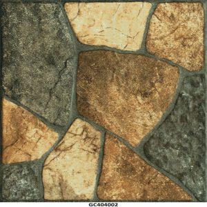 Gạch lát nền 40x40 Toko Ceramic GC 404002