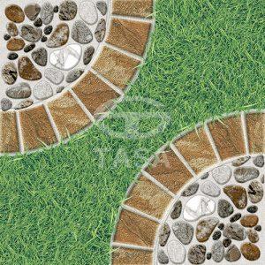 Gạch lát sân vườn 50x50 TASA 5863