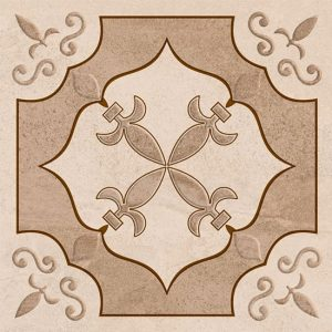 Gạch lát nền 60x60 RoyalCeramic Decor-Chicago-610