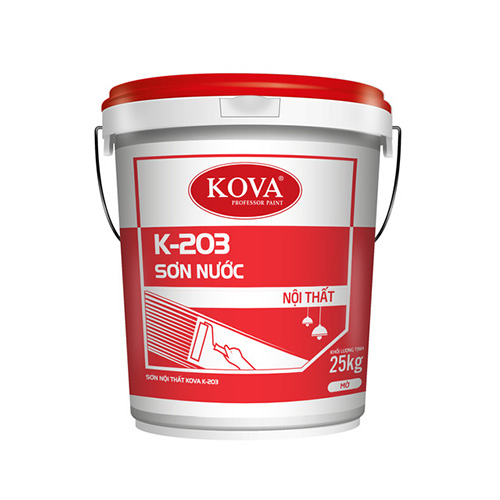 KOVA K-203