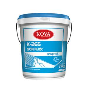KOVA K-265