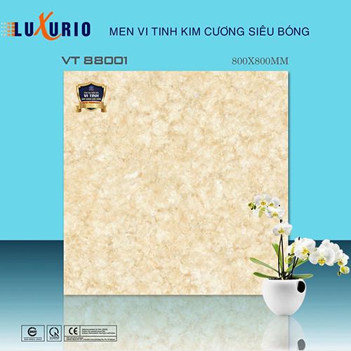 Gạch lát nền 80x80 CMC VT 88001