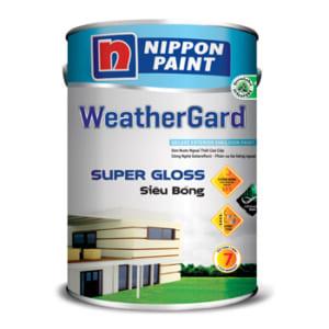 Nippon WeatherGard Siêu Bóng
