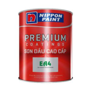 Sơn phủ công nghiệp Nippon EA4