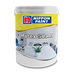 Sơn lót nội thất Nippon Matex Sealer