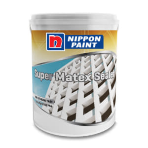 Nippon Super Matex Sealer