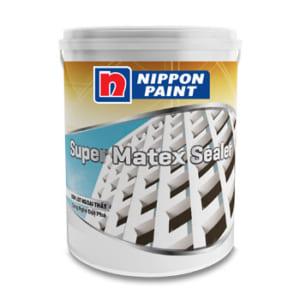 Nippon Super Matex Sealer