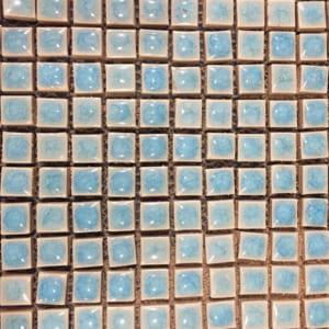 Gạch gốm sứ mosaic Bát Tràng BT-104