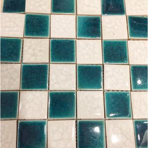 Gạch gốm sứ mosaic Bát Tràng BT-106