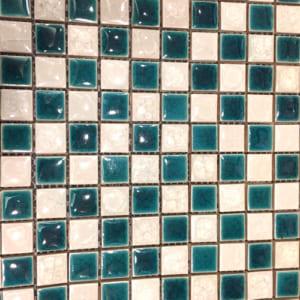 Gạch gốm sứ mosaic Bát Tràng BT-107