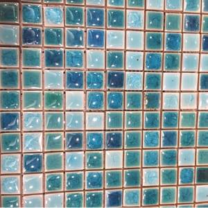 Gạch gốm sứ mosaic Bát Tràng BT-111