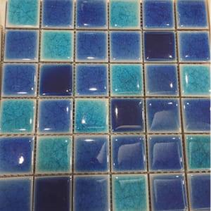 Gạch gốm sứ mosaic Bát Tràng BT-118