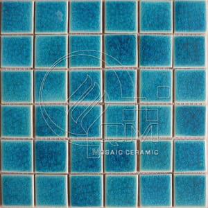 Gạch gốm sứ mosaic Bát Tràng BT-120
