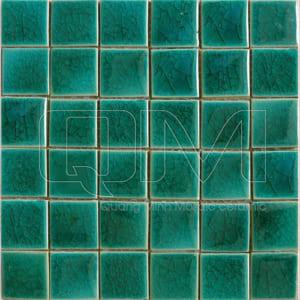Gạch gốm sứ mosaic Bát Tràng BT-122