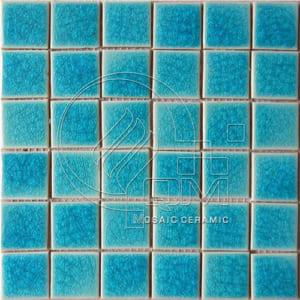 Gạch gốm sứ mosaic Bát Tràng BT-124
