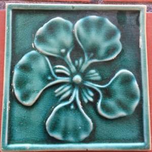 Gạch gốm sứ Bát Tràng BT001
