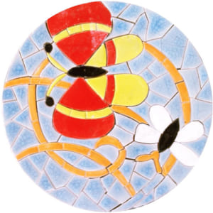 Gạch gốm sứ Bát Tràng BT050