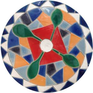 Gạch gốm sứ Bát Tràng BT052