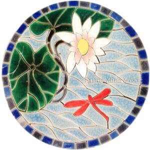 Gạch gốm sứ Bát Tràng BT054