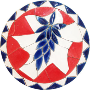 Gạch gốm sứ Bát Tràng BT059