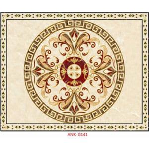 Gạch tranh kính trang trí 3D ANK-G141