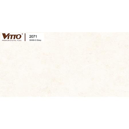 Gạch ốp tường 30×60 Vitto 2071