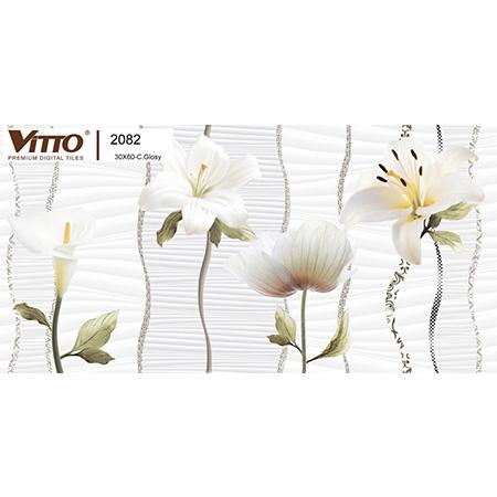 Gạch ốp tường 30x60 Vitto 2082