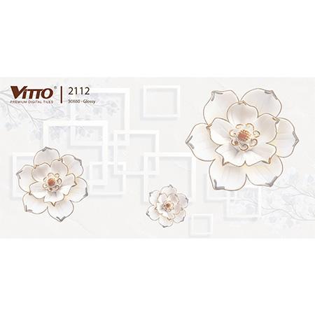 Gạch ốp tường 30x60 Vitto 2112