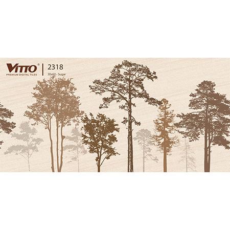 Gạch ốp tường 30x60 Vitto 2318