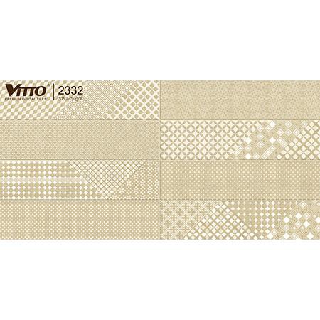 Gạch ốp tường 30x60 Vitto 2332