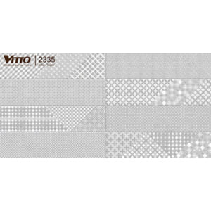 Gạch ốp tường 30x60 Vitto 2335