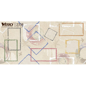 Gạch ốp tường 30x60 Vitto 2338