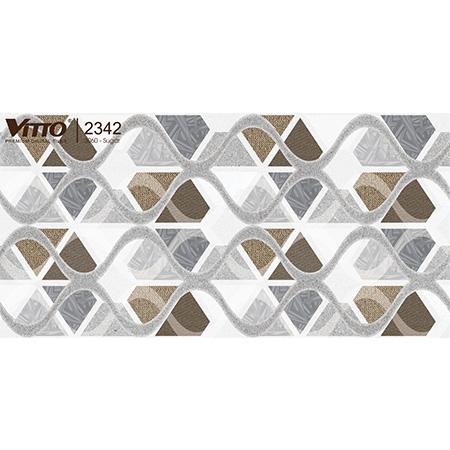 Gạch ốp tường 30x60 Vitto 2342