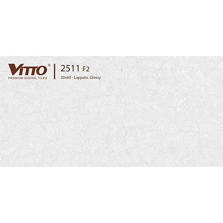 Gạch ốp tường 30x60 Vitto 2511 F2