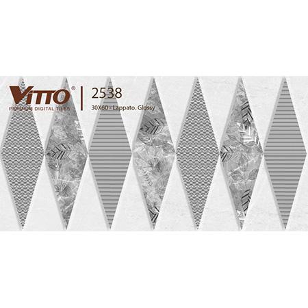 Gạch ốp tường 30x60 Vitto 2538