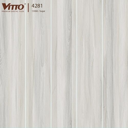 Gạch lát nền 15x80 Vitto 4281