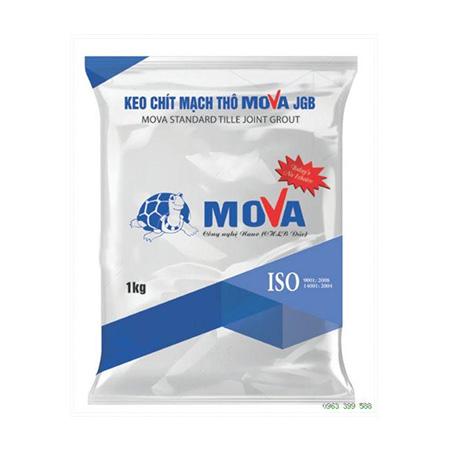 Keo chít mạch thô MOVA- JGB