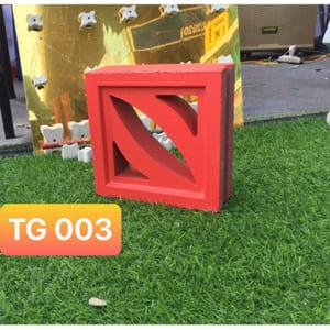 Gạch thông gió TG-003