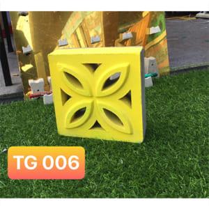 Gạch thông gió TG-006