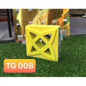 Gạch thông gió TG-008