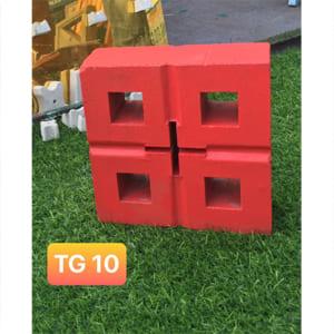 Gạch thông gió TG-10