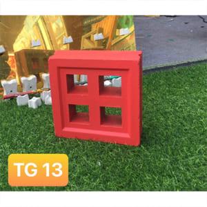 Gạch thông gió TG-13