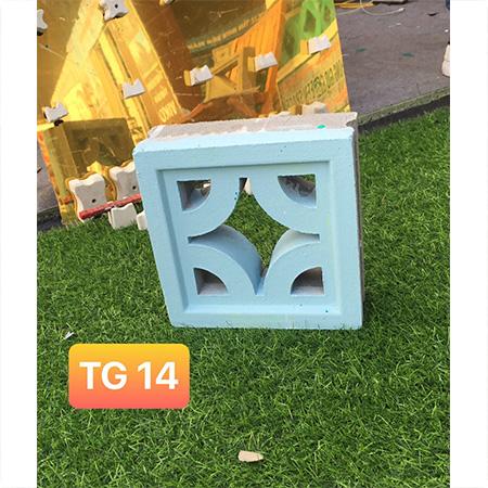 Gạch thông gió TG-14