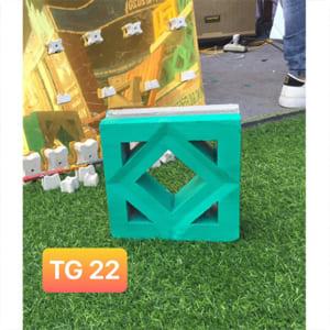 Gạch thông gió TG-22