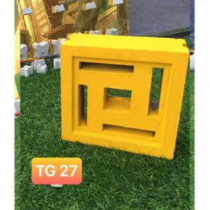 Gạch thông gió TG-27
