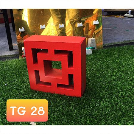 Gạch thông gió TG-28